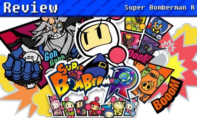 Super Bomberman R | REVIEW