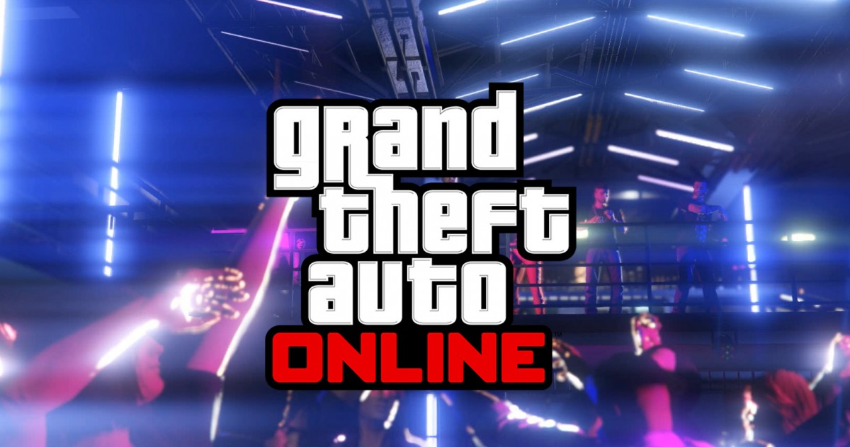 NEWS: Nightclubs are coming to GTA Online next month