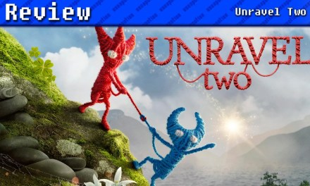 Unravel Two | REVIEW