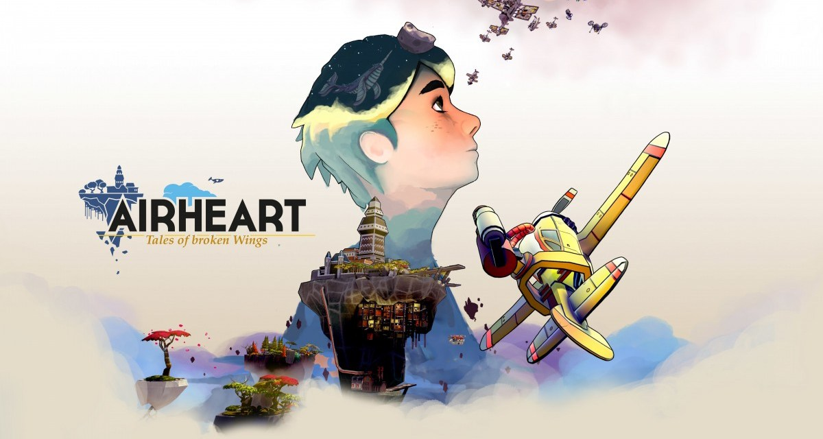 Airheart: Tales of Broken Wings | REVIEW