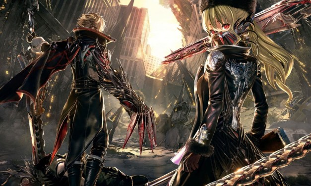 NEWS: Bandai Namco have announced that Code Vein's release has been delayed to 2019