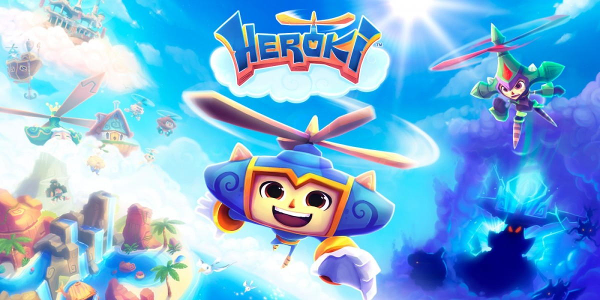 Heroki | REVIEW