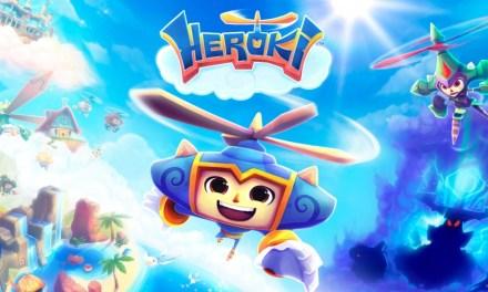 Heroki   REVIEW