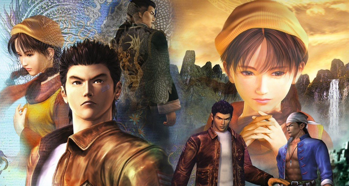 NEWS: Find out all you need to about Shenmue's story in the game's latest trailer