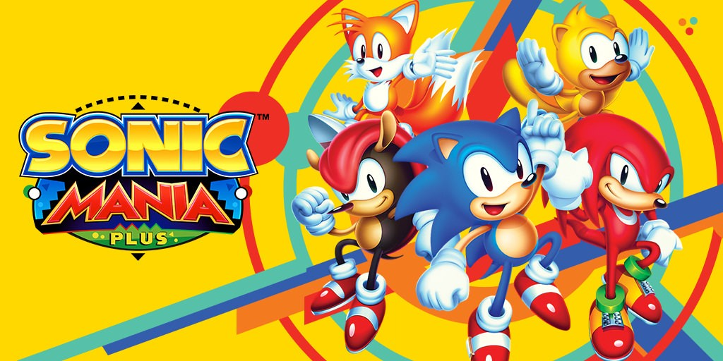 Sonic Mania Plus | REVIEW