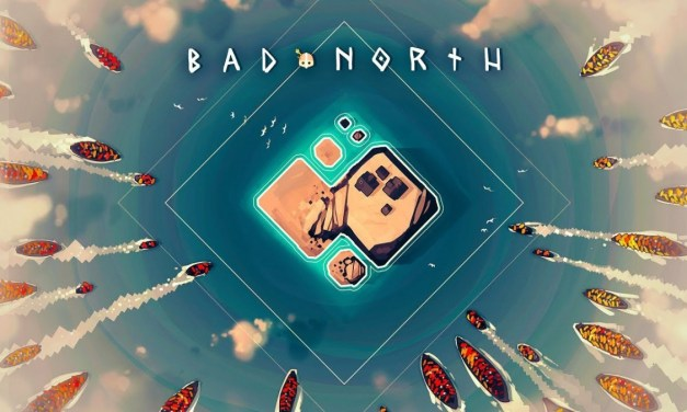NEWS: Minimal strategy title Bad North gets a surprise launch on the Nintendo Switch today