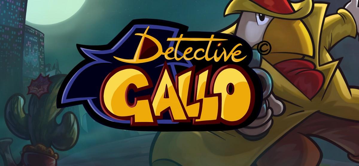 Detective Gallo | REVIEW