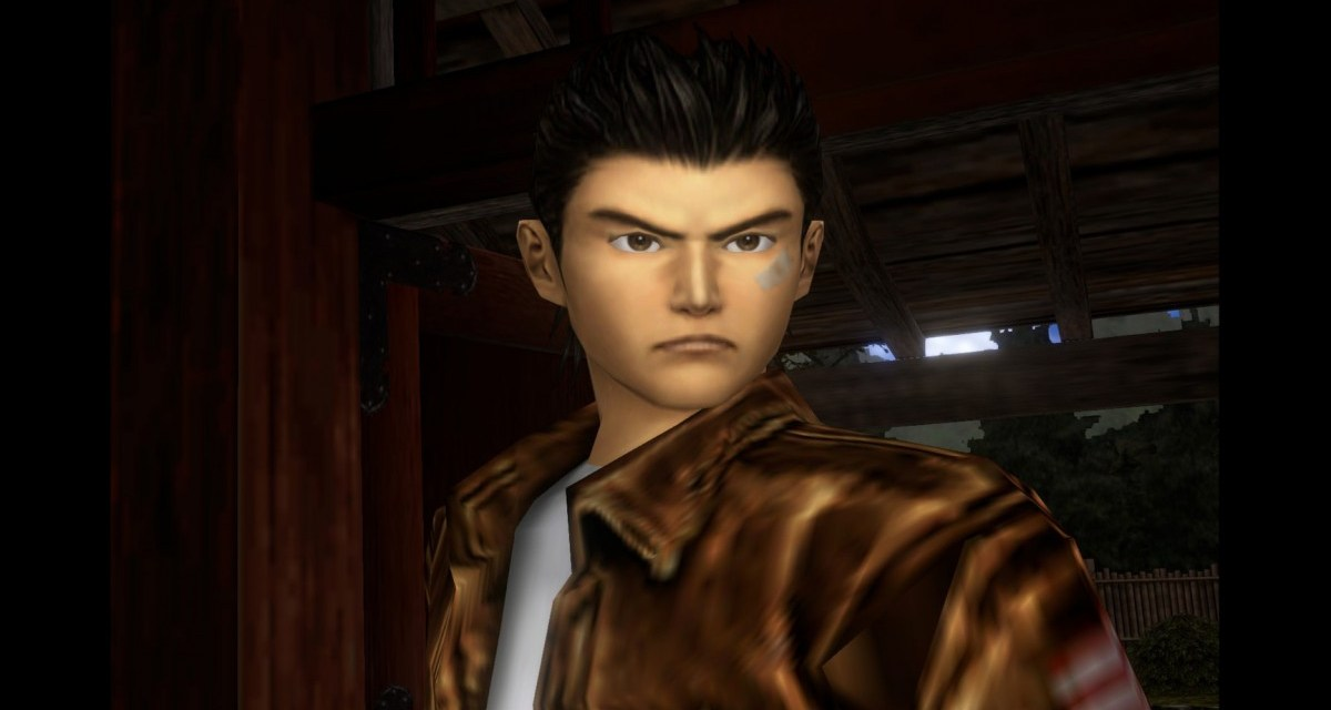 NEWS: SEGA's 'What is Shenmue?' series continues with a new video highlighting the series' characters
