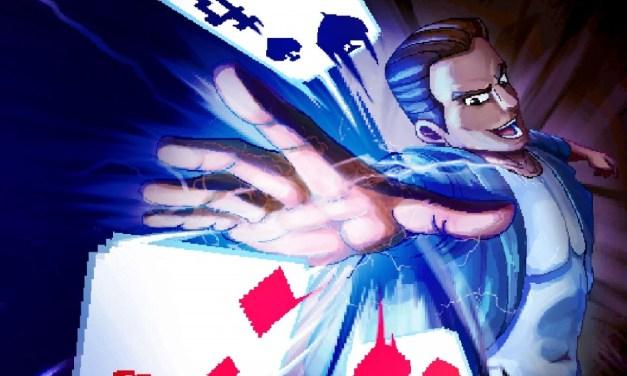 Super Blackjack Battle II Turbo Edition   REVIEW