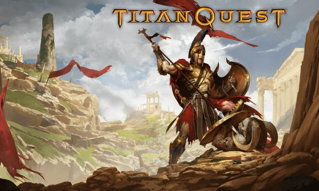 Titan Quest | REVIEW