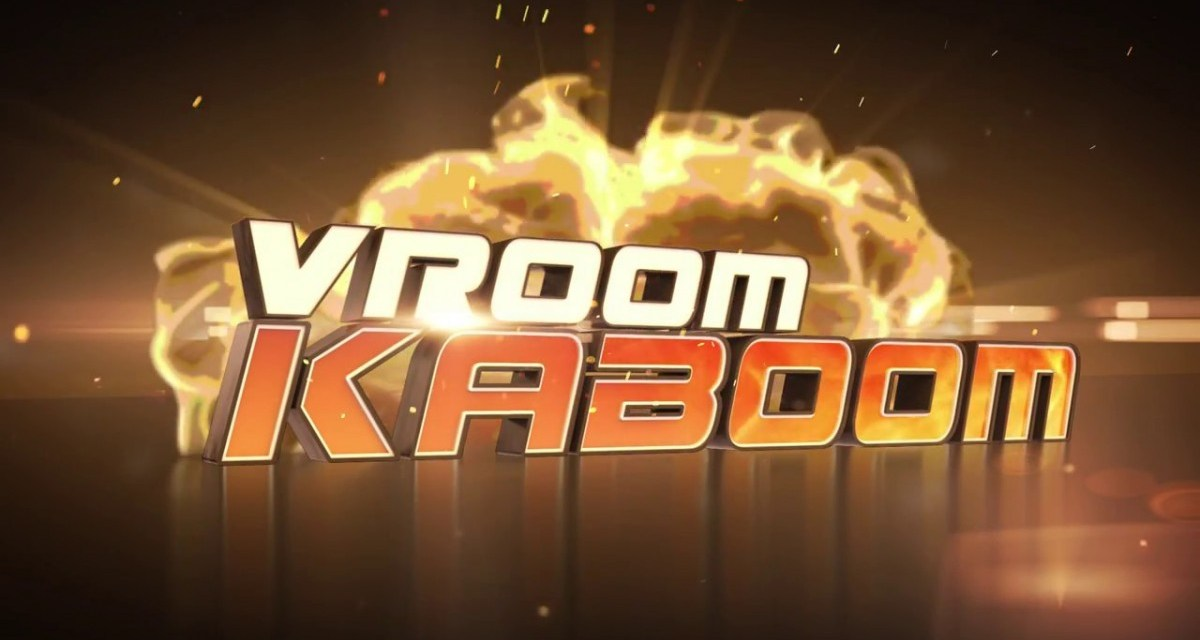 Vroom Kaboom | REVIEW