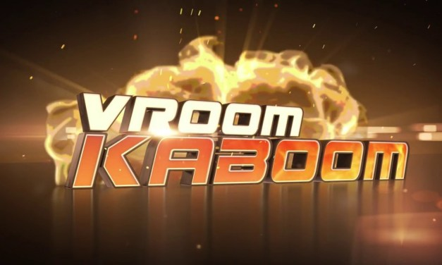 Vroom Kaboom | REVIEW