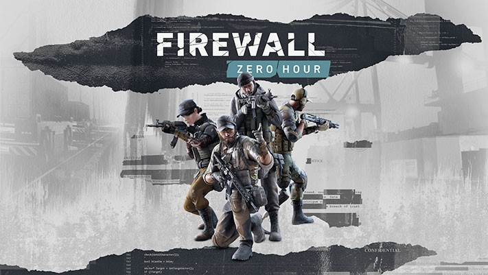 Firewall: Zero Hour | REVIEW