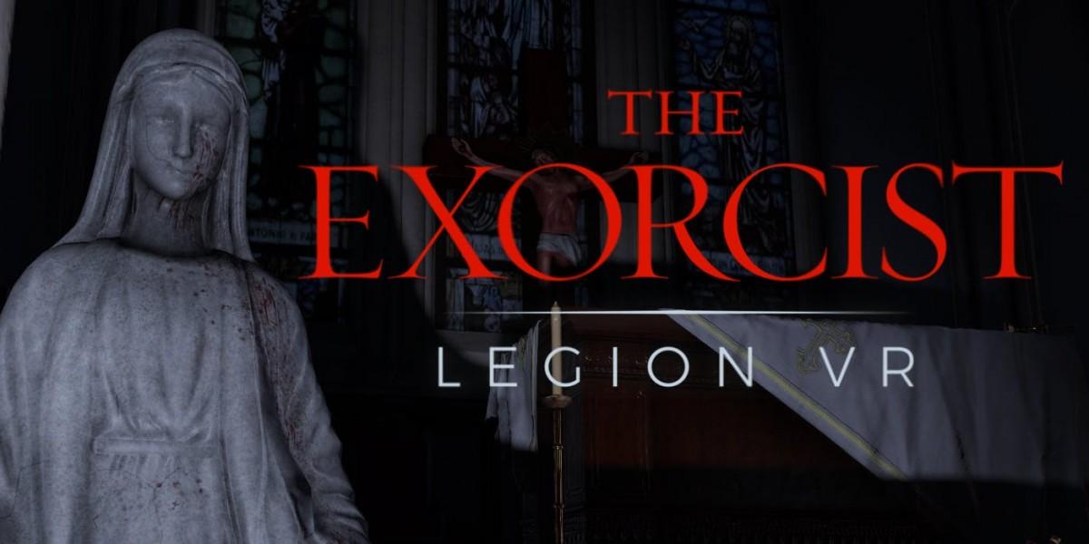 The Exorcist: Legion VR   REVIEW