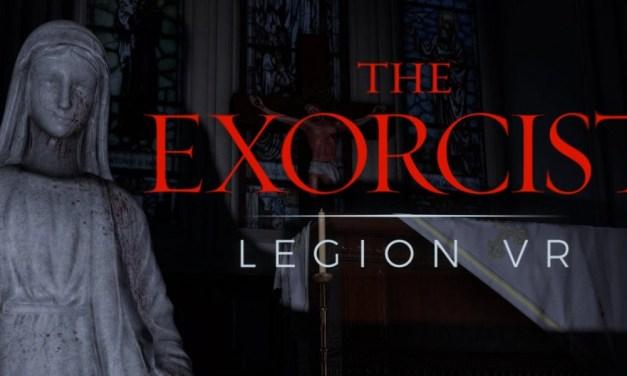 The Exorcist: Legion VR | REVIEW