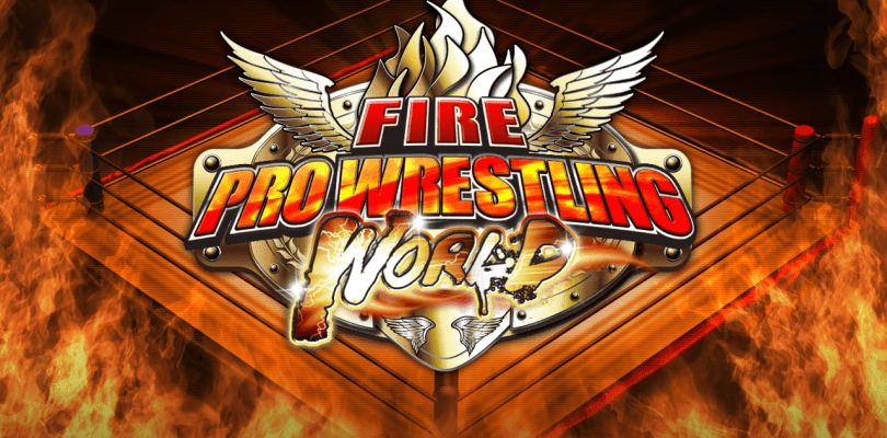 Fire Pro Wrestling World | REVIEW