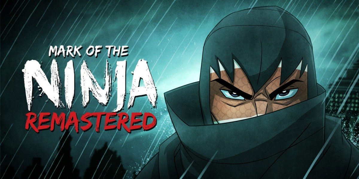 Mark of the Ninja: Remastered | REVIEW