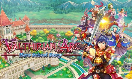 Valthirian Arc: Hero School Story | REVIEW