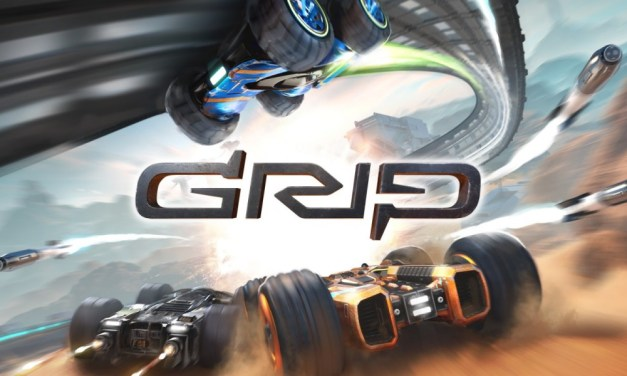 GRIP | REVIEW