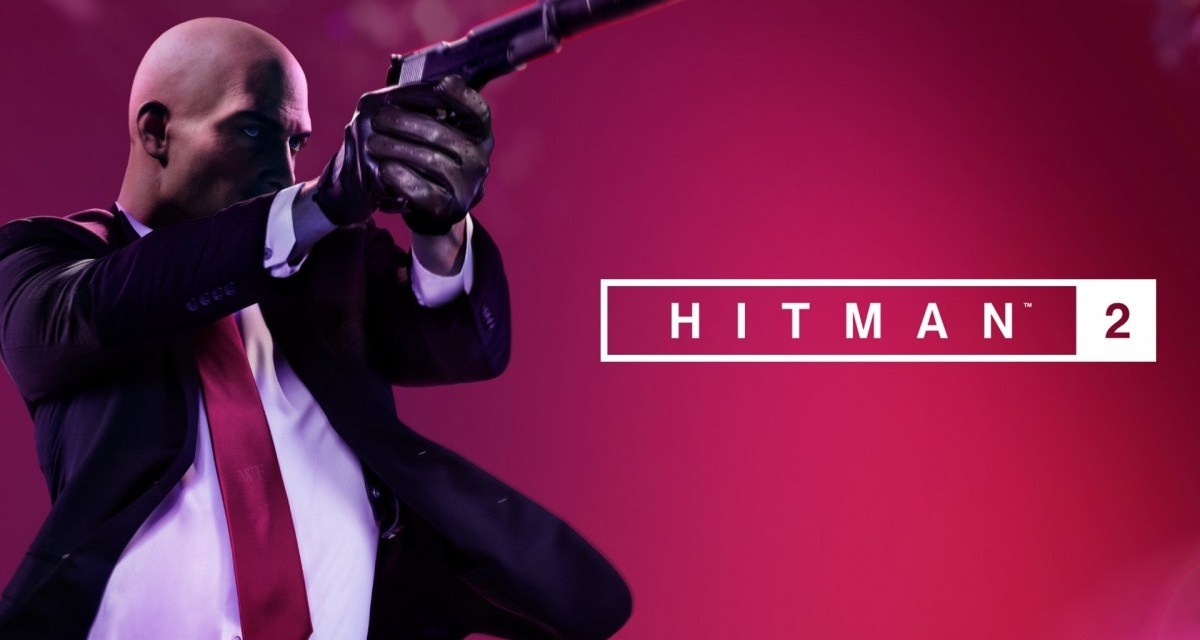 HITMAN 2 | REVIEW
