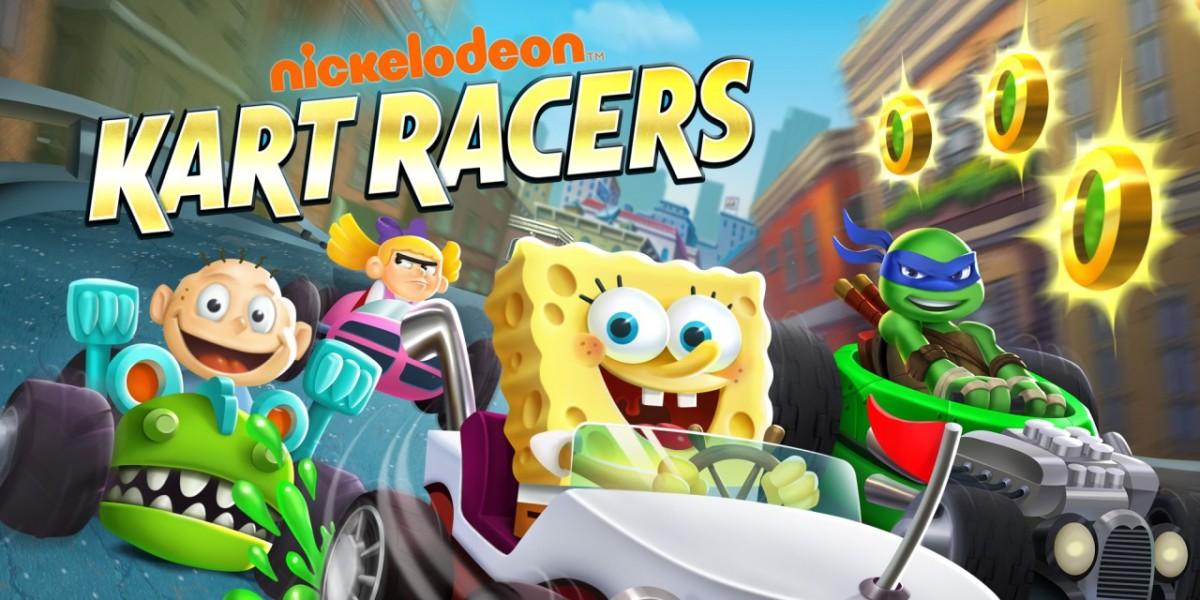 Nickelodeon Kart Racers | REVIEW