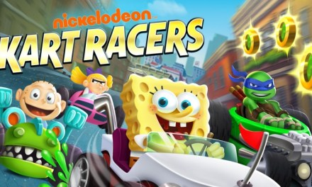 Nickelodeon Kart Racers | REVIEW