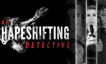The Shape Shifting Detective | REVIEW