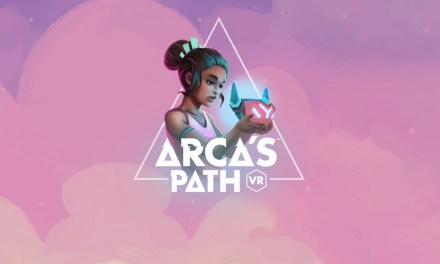 Arca's Path | REVIEW