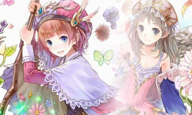 Atelier Arland Deluxe Pack | REVIEW