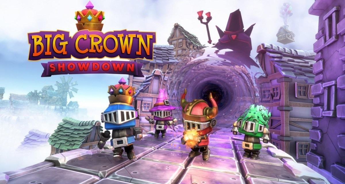 Big Crown: Showdown | REVIEW