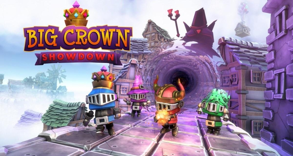 Big Crown: Showdown | REVIEW