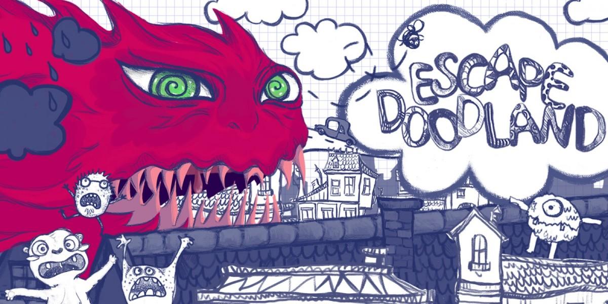 Escape Doodland | REVIEW