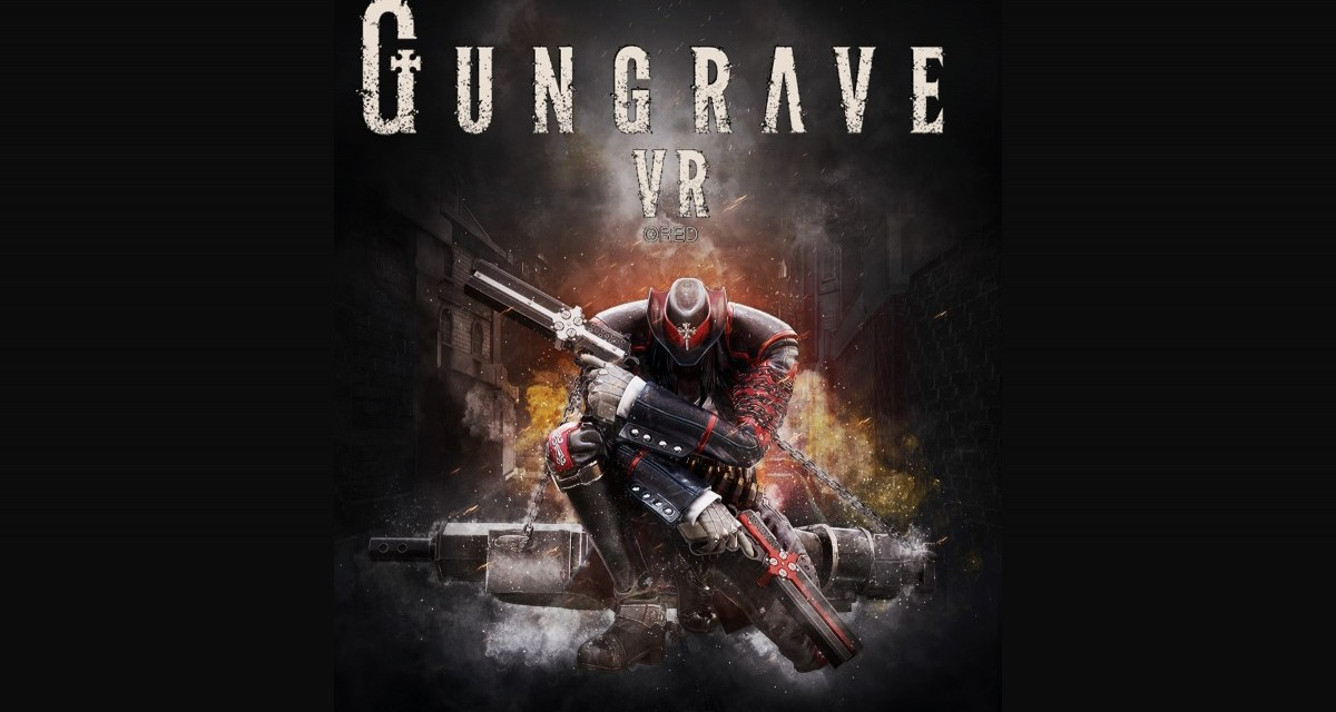 Gungrave VR: Loaded Coffin Edition | REVIEW