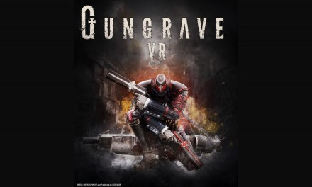 Gungrave VR: Loaded Coffin Edition   REVIEW