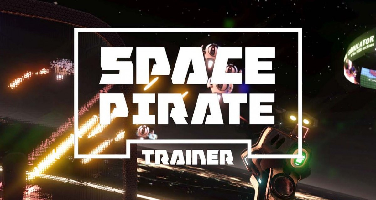 Space Pirate Trainer   REVIEW