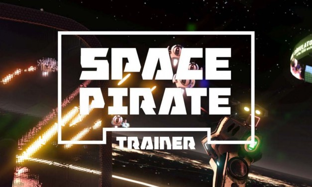 Space Pirate Trainer | REVIEW