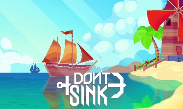 Don't Sink | REVIEW