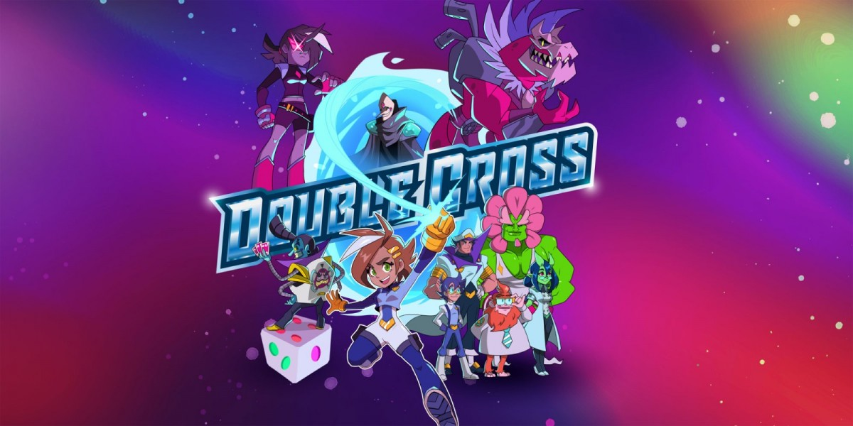Double Cross   REVIEW