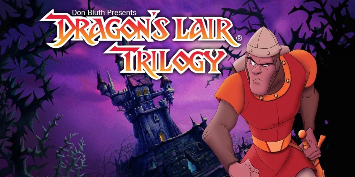 Dragon's Lair: Trilogy | REVIEW