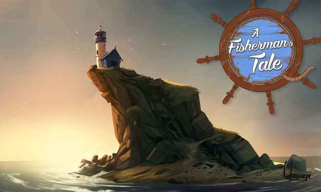 A Fisherman's Tale | REVIEW