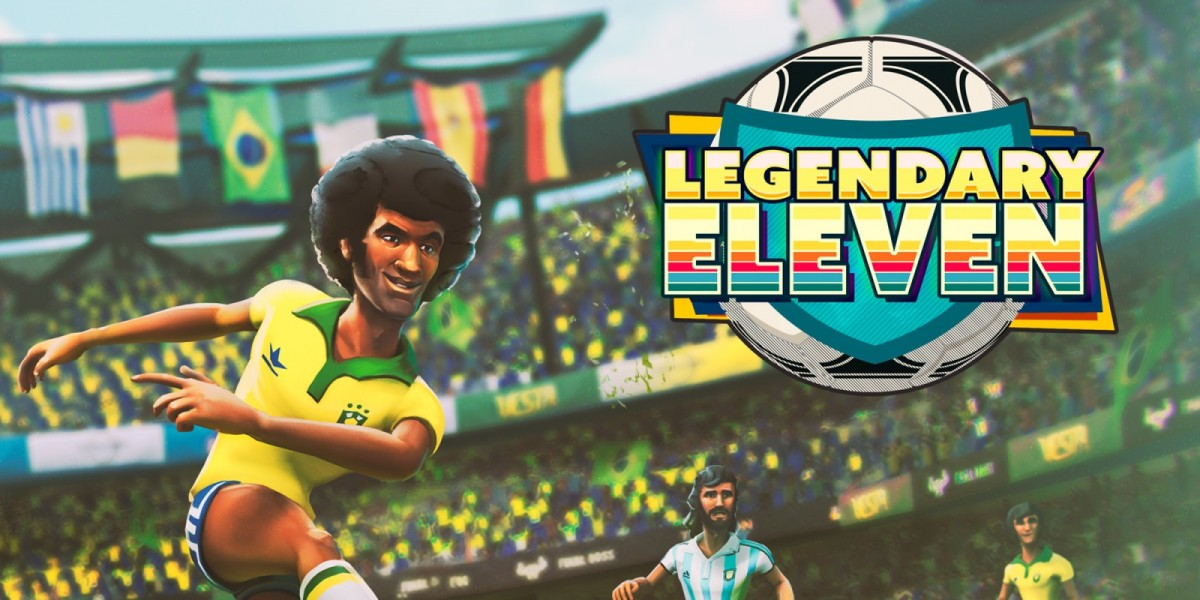 Legendary Eleven | REVIEW