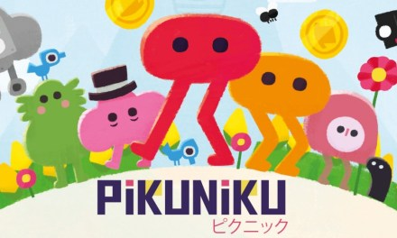Pikuniku | REVIEW