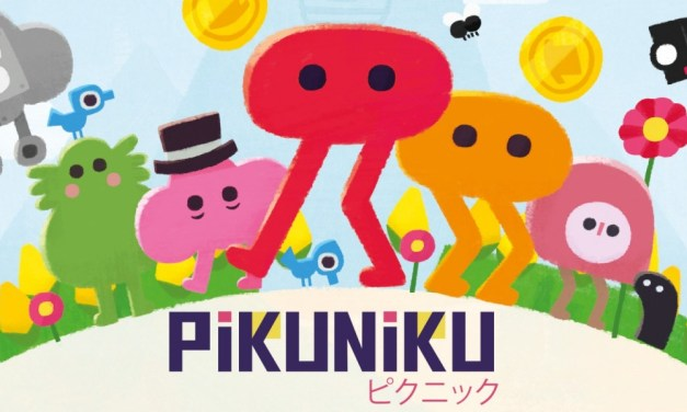 Pikuniku | REVIEW