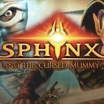 Sphinx and the Cursed Mummy – 'Switch Gameplay Trailer' | TRAILER
