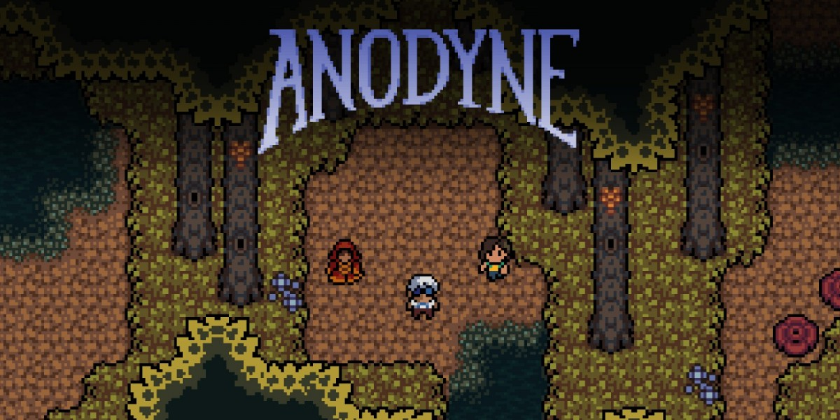 Anodyne | REVIEW