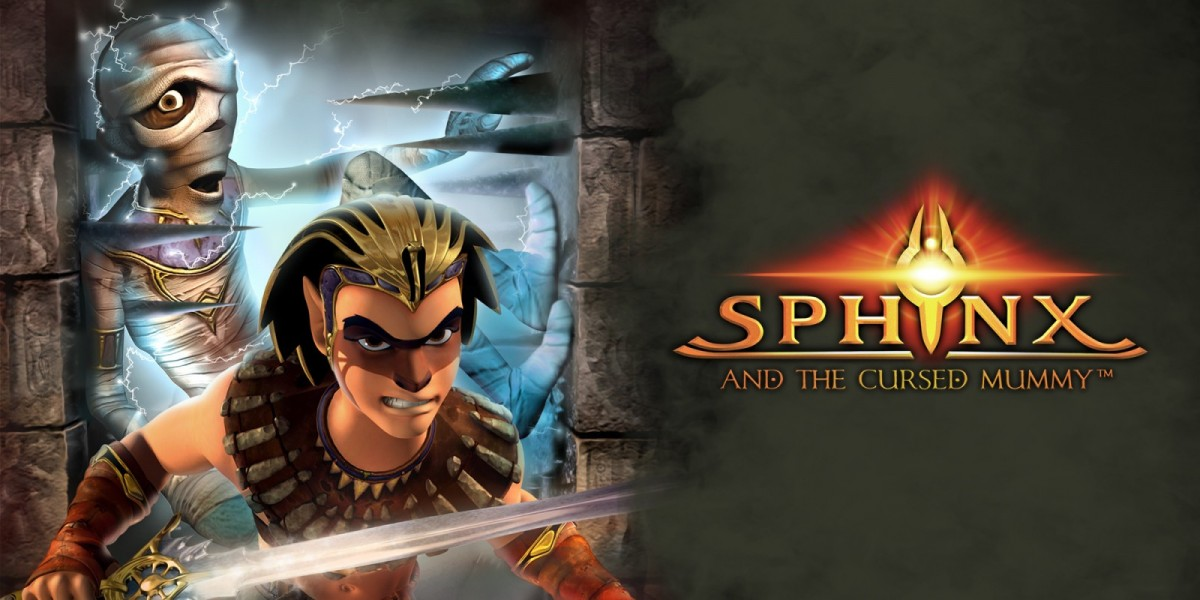Sphinx and the Cursed Mummy   REVIEW