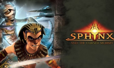 Sphinx and the Cursed Mummy | REVIEW