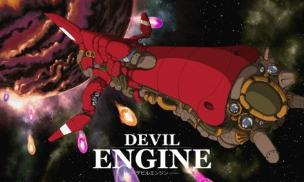 Devil Engine | REVIEW