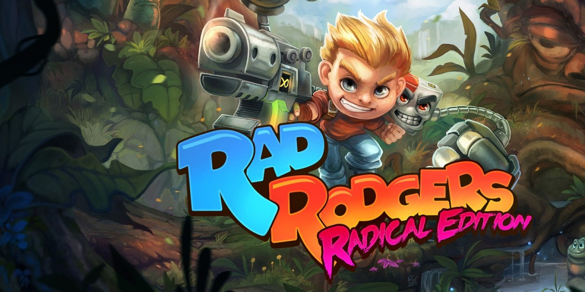 Rad Rodgers: Radical Edition | REVIEW