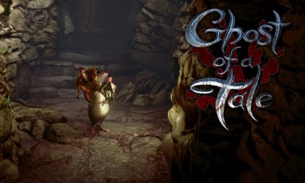 Ghost of a Tale | REVIEW
